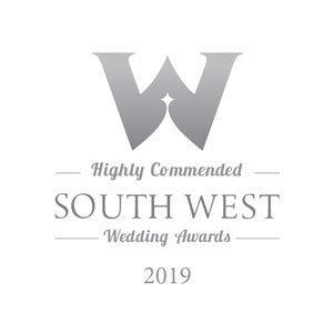 South West Wedding Awards 2019