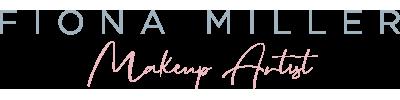 Fiona Miller Makeup Artist Logo