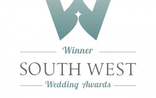 2020 Winner- South West Wedding Awards